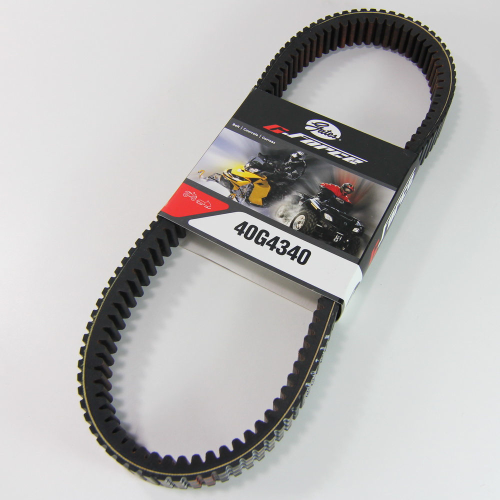 Drive Belt Gates 48C4553